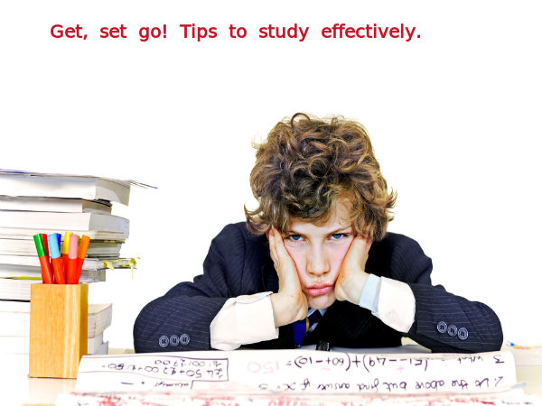 Secrets college Study Tips