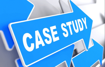 Writing the Case Study in Three Simple Steps