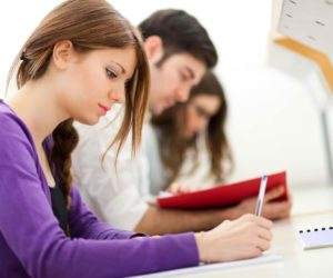 What Are Some Problems That Students Encounter When Writing Academic Papers?