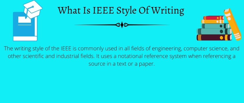 ieee reference format
