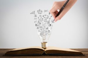 5 easy ways you can turn writing into success