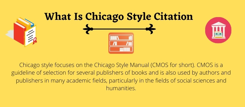 What Is Chicago Style