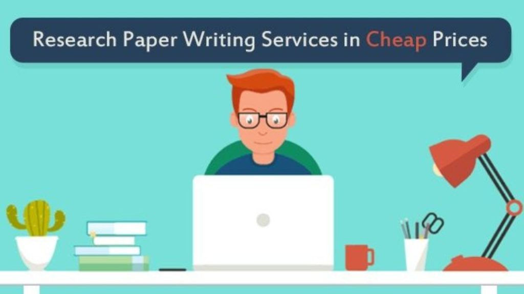 research paper writing services cheap