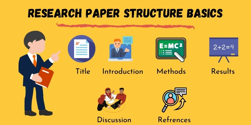 structure research paper
