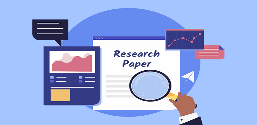 How To Structure A Research Paper Using Correct Format