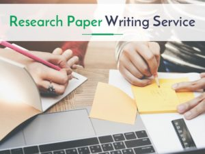 Tips for Formulating a Research Paper – Take Charge of Your Research Paper