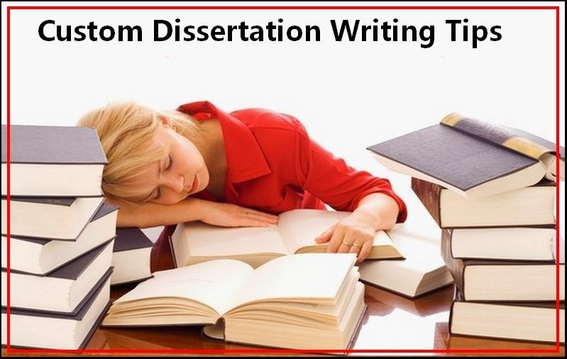 Dissertation writing assistance will