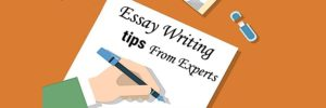 How to Write Essays – 4 Essay Writing Tips