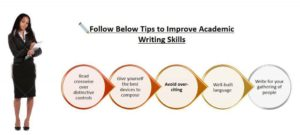 How Can Students Improve Their Academic Writing Skills