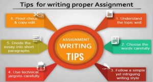 How to Write an Assignment, Step by Step Guide For Beginners