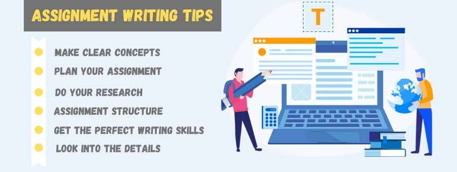 How To Pass Your Exams Using These Assignment Writing Tips