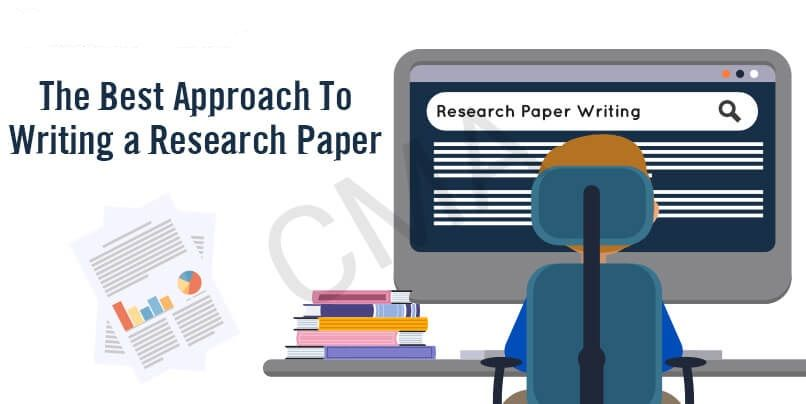Some Useful Tips About Writing a Research Paper