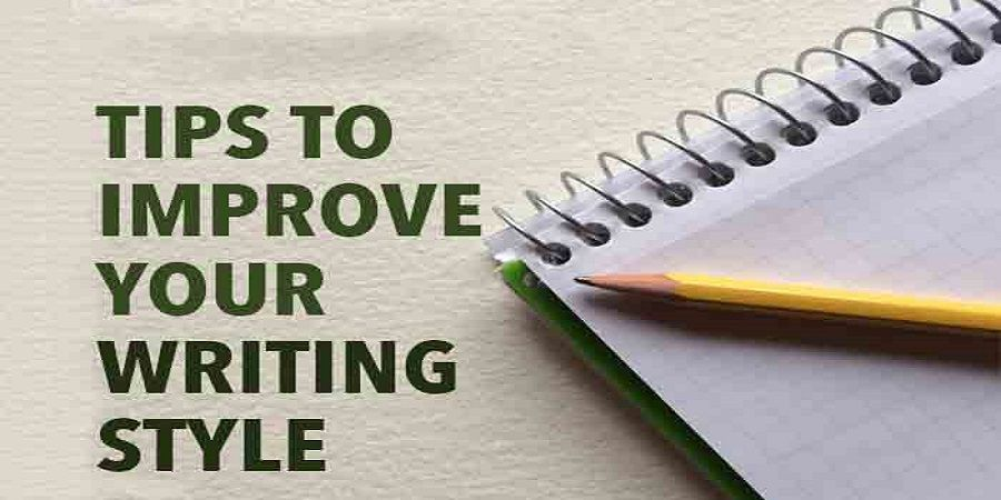 Few Tips To Improve Your Assignment Writing Style