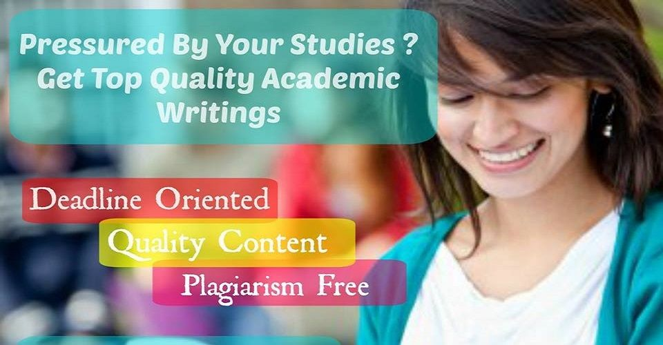 Why Should You Use Academic Writing Services?